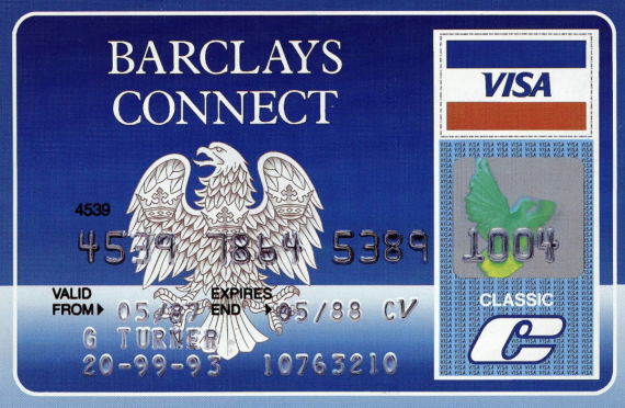 Barclays-Connect-Card-by-Quite-Early-One-Morning